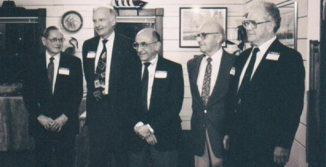 Life Members - Outer Banks Community Foundation